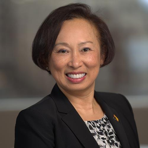 Sherry Hwang
