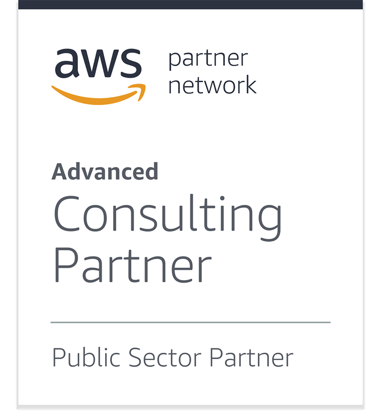 AWS Advanced Consulting Partner Badge