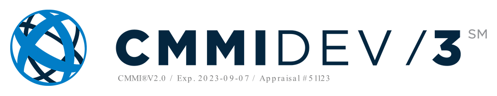 51123-Federal Programs - CMMI Development V2.0 (CMMI-DEV) without SAM - Maturity Level 3-Color