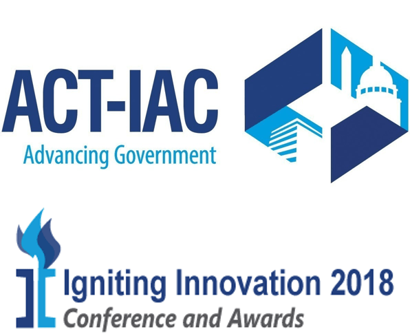 ACT-IAC-Igniting-Innovation-2018