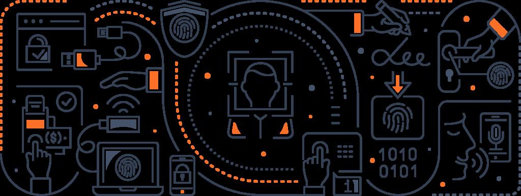 biometrics processes